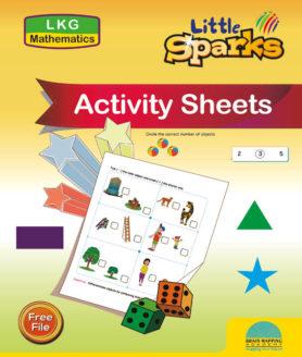 LKG-Activity-Sheets