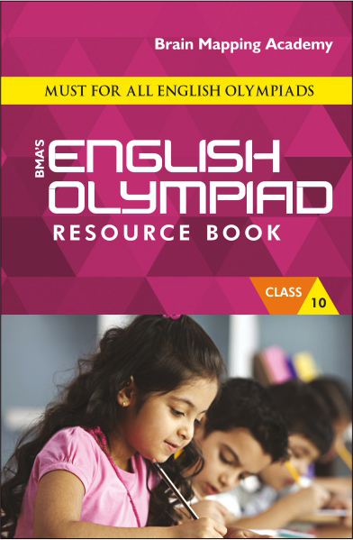 English Olympiad Resource Book, Class -10