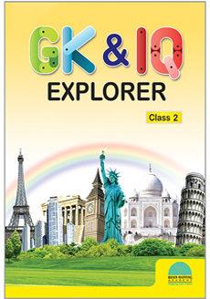 GK & IQ Explorer