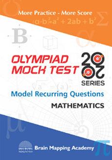 Mock Test 20 20