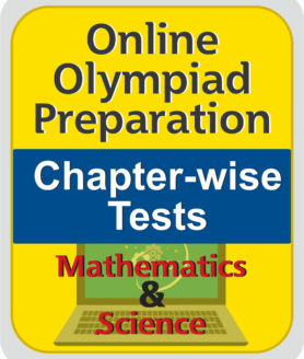Online Olympiad Preparation Packages