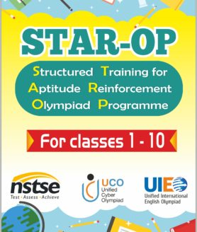STAR-Olympiad Program