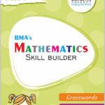 Mathematics Skillbuilder Class-1_Cover