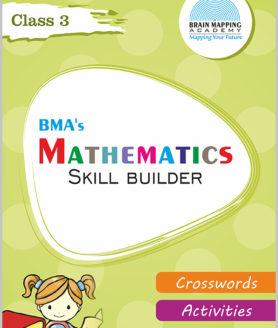 Mathematics Skillbuilder Class-3
