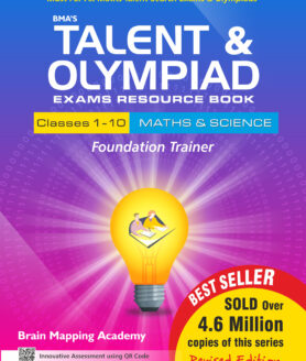 Talent And Olympiad